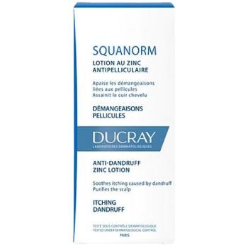 Ducray Squanorm Loción con Zinc Anticaspa 200ml