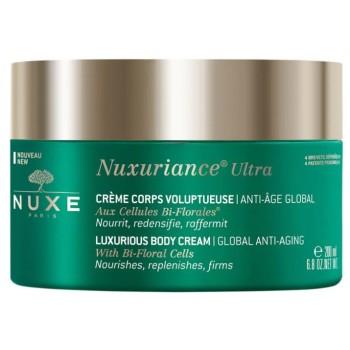 Nuxe Nuxuriance Ultra Crema Corporal Voluptuosa Anti Edad Todo Tipo de Piel 200ml