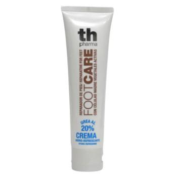 TH Pharma FootCare Crema Hidro-Refrescante Reparadora 20% Urea 90ml