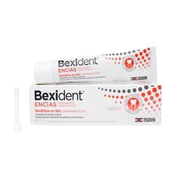 Bexident Encías Clorhexidina 0.12% Gel Dentífrico 75ml