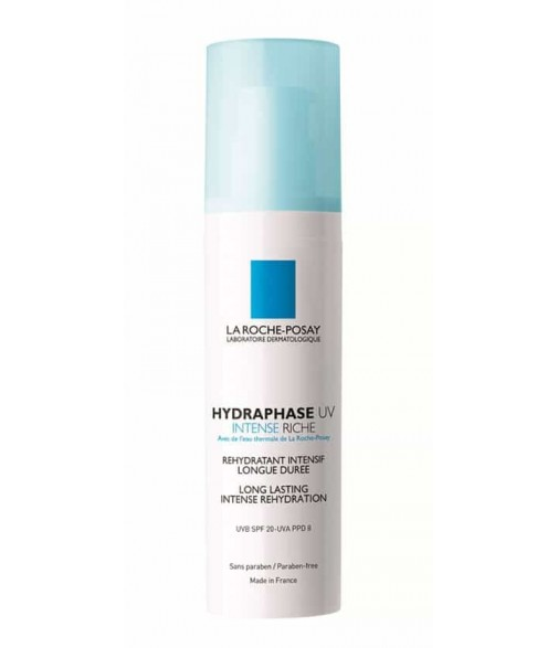 La Roche-Posay Hydraphase XL 50 ml