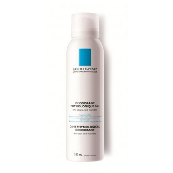 LA ROCHE POSAY, DESOD PHYSIO 150ML SPRAY