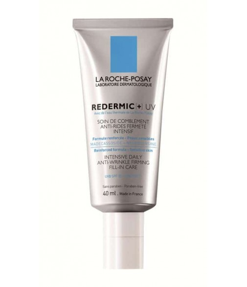 REDERMIC UV C TTO DE RELLENO ANTIEDAD P SENSIBLE 40 ML