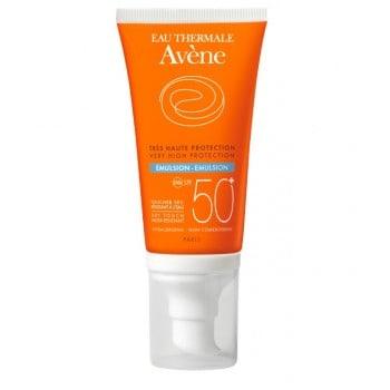 Avène Solar Factor 50+ Emuls S/Perf 50ml T/Sec