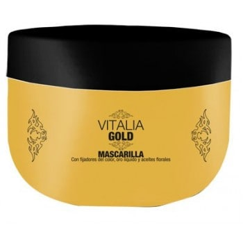 TH Pharma Vitalia Gold Mascarilla Capilar 300 ml