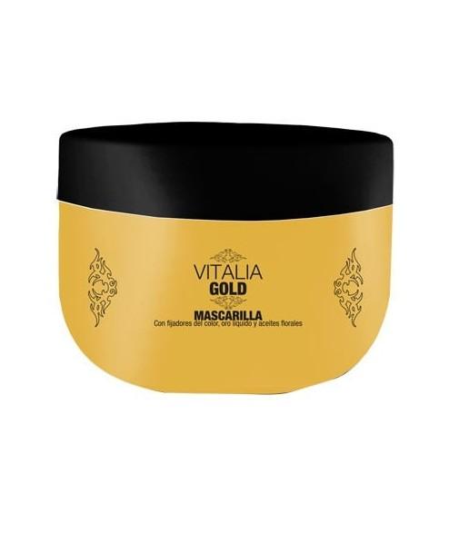 TH PHARMA VITALIA GOLD MASCARILLA CAPILAR 300 ML