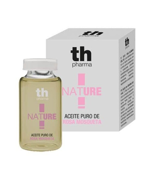 TH Pharma Nature Aceite Puro Rosa Mosqueta 10 ml