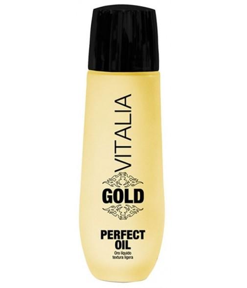 TH Pharma Vitalia Gold Perfect Oil Tratamiento Capilar