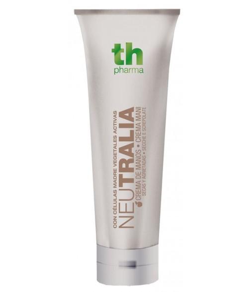 TH Pharma Neutralia Crema de Manos Secas y Agrietadas 75 ml
