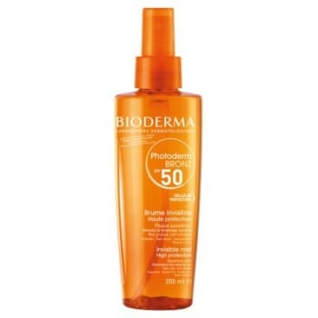 PHOTODERM ACEITE SECO SPFACTOR 50+ SPRAY 200ML