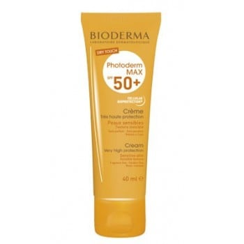 PHOTODERM MAX FACTOR 50+ CREMA INCOLOR