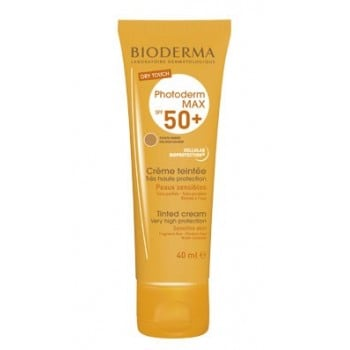 PHOTODERM MAX FACTOR 50+ CREMA COLOR