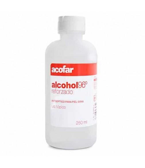 Alcohol 96º Acofar 250ml