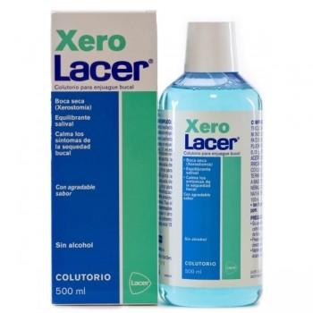 Lacer XeroLacer Colutorio S/A 500 ml