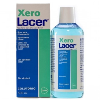 XEROLACER COLUT S/A 500 ML LACER