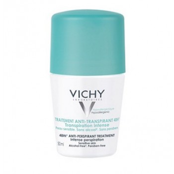 VICHY DESODORANTE BOLA REGULADOR 50ML