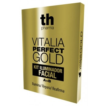 TH Pharma Vitalia Gold Iluminador