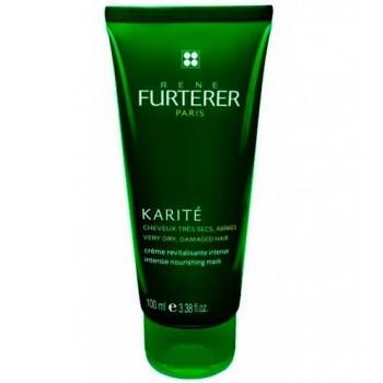 René Furterer Karité Etico Mascarilla 100 ml