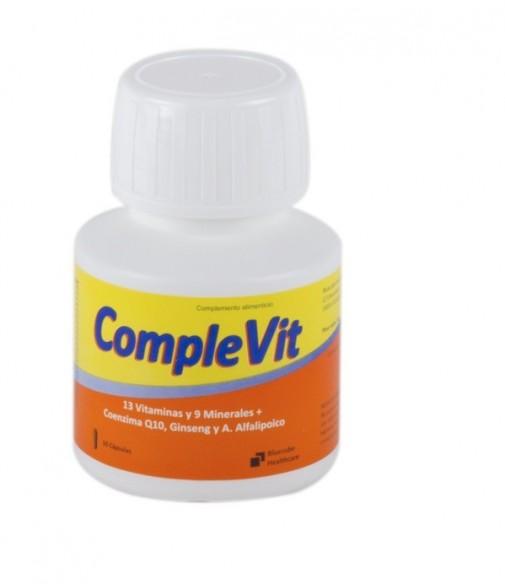 COMPLEVIT 60 CAP