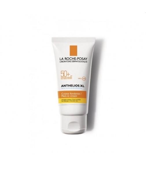 Anthelios XL SPF 50+ Crema Fundente Con Perfume La Roche Posay 50 mL.