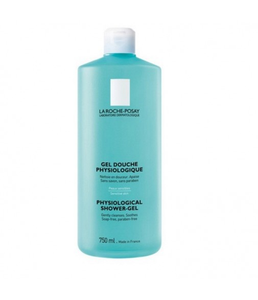 LRP LIPIKAR GEL DUCHA P/SENSIBLES 750ML