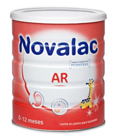 NOVALAC AR LECHE 800 GR