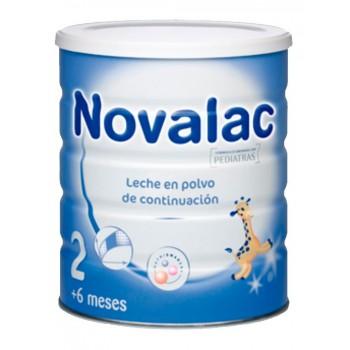 NOVALAC 2 LECHE 800 GR