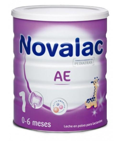 NOVALAC AE 1 LECHE 800 GR
