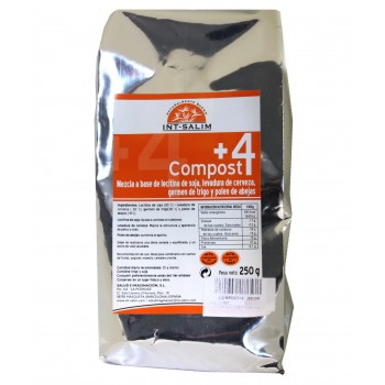 COMPOST+4 250 GR