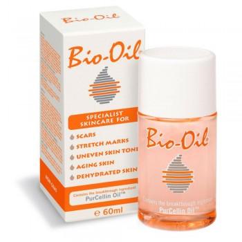 Bio Oil 60 ml: cicatrices, estrias, manchas, envejecimiento
