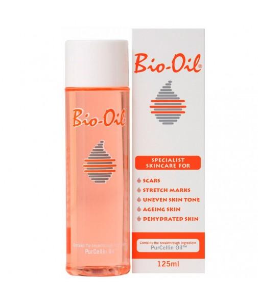 Bio Oil 125 ml: cicatrices, estrias, manchas, envejecimiento