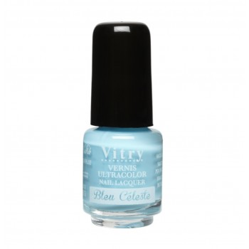 VITRY ESMALTE BLUE CELESTE 4 ML