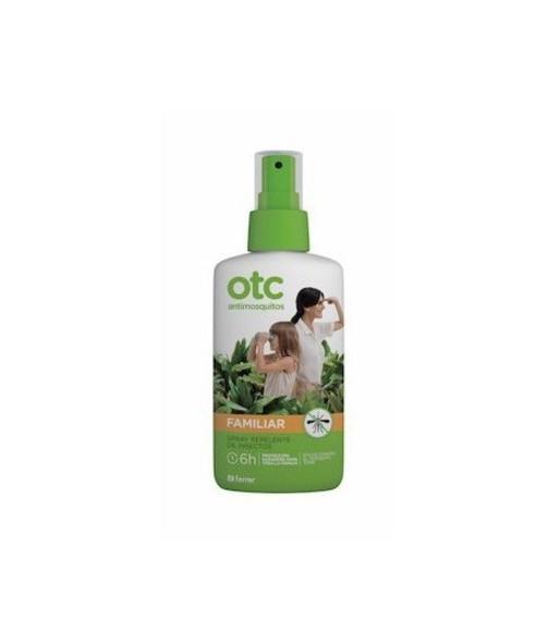 OTC antimosquitos familiar spray 100 ml