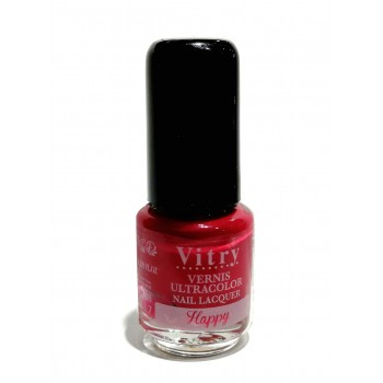 VITRY ESMALTE HAPPY 4 ML