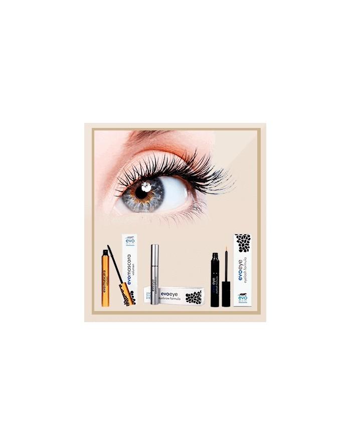Compra Evo Eye Serum Pestaas Largas Y Gruesas Eyelash Formula
