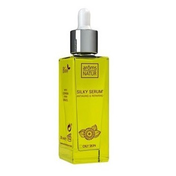 Aroms Silky Serum Piel Mixta-Grasa 30 ml