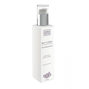 Aroms Bio Floral Cleansing Piel Mixta-Grasa 200 ml