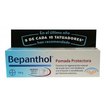 Bepanthol Pomada Protectora 100 gr Tatuaje