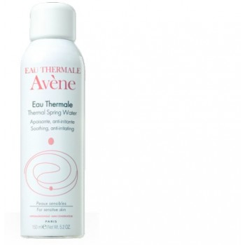 Avène Spray Agua Thermal 150 ml