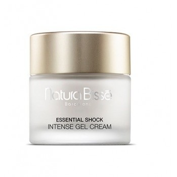 Natura Bissé Essential Shock Gel Crema 75 ml