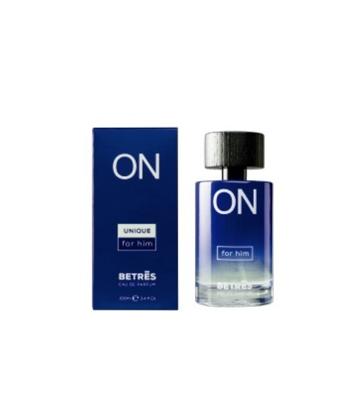 BETRES ON PERFUME UNIQUE FOR HIM 100 ML
