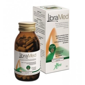 LibraMed comprimidos
