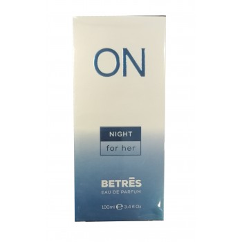 Betrés On Perfume Night For Her 100 ml