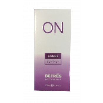 Betrés On Perfume Candy For Her 100 ml