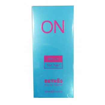 Betrés On Perfume Bella For Her 100 ml