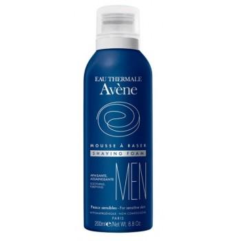 Avène Hombre espuma de afeitar 200 ml