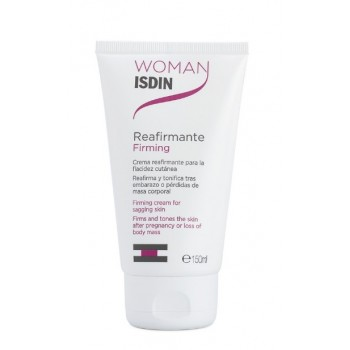 ISDIN WOMAN CREMA REAFIRMANTE 150 ml
