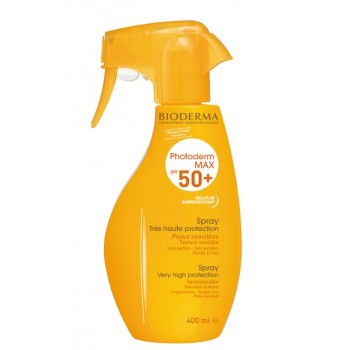 Photoderm Max Spray SPF 50+ 400 ml