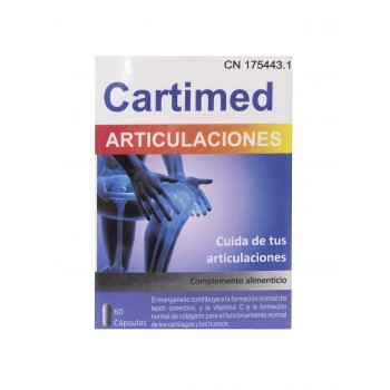 CARTIMED ARTICULACIONES