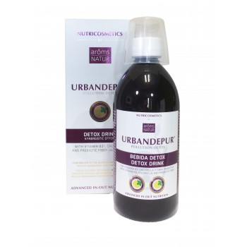 Aroms Natur UrbanDepur 500 ml